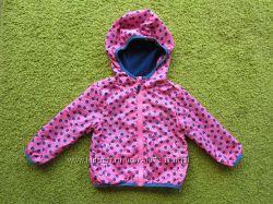 Демисезонные куртки моего ребенка