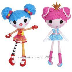 Лалалупси Принцесса и Клоун