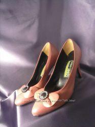 Туфли, 38 размер, стелька 24, 5
