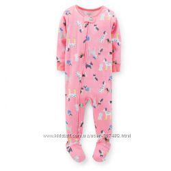 Хлопковая пижама  человечек на 24 мес.