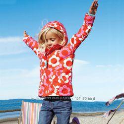 Ветровочка и плащик для девчёнок