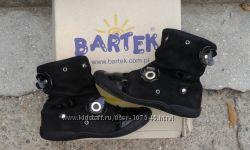 Демисезонные сапожки Bartek p. 30 длина стельки 19 см