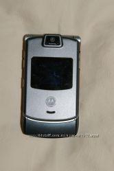 Motorola RAZR V3c CDMA