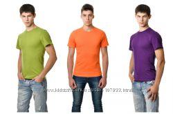 Мужских футболочек. В наличии. Отправка каждый день со склада