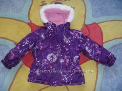 Полукомбинезон и куртка ZeroXposur 3Т.