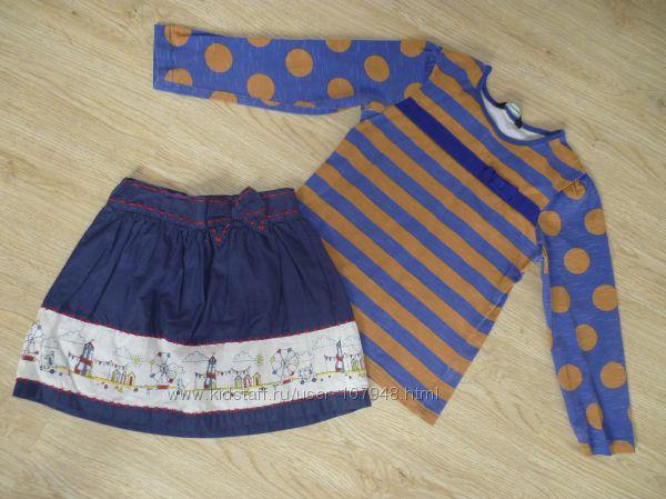Фирменная одежда для модной девочки D&G OLDNAVY GAP CRAZY8