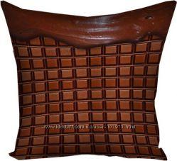 подушки с принтом ТМ Презентвиль распродажа
