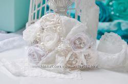 Эксклюзивные свадебные украшения для невест  ручной работы
