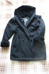 Пальто Nuage - шерсть и кашемир