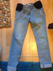 Брюки, джинсы, капри для беременных Asos, George, Gemko