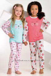 Красивые детские пижамы Польша