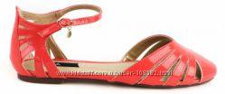 BLINK оригинал легкие стильные босоножки стелька кожа 39р.