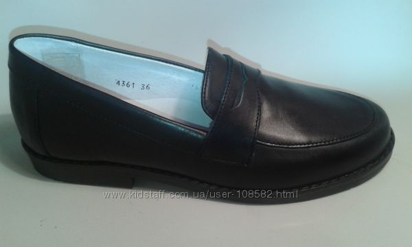Tiranitos натуральные легкие удобные туфли 38р. 1-пара
