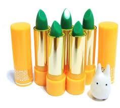 Волшебная проявляющаяся помада Magic Lipstick