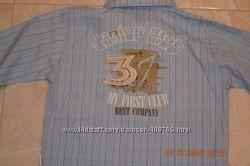 Стильная рубашечка Dominka Польша