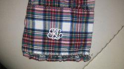 Крутая праздничная блузка Ralf Lauren 3t