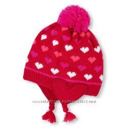 Оригинальные шапочки NEXT, The Childrens Place, Polar Wear, GAP