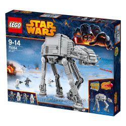 Конструктор Lego Шагоход AT-AT