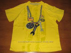 Летняя одежда мальчику р 132 - 146