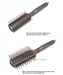 Olivia Garden - щетки для укладки волос туннельные