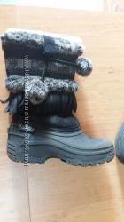 Сапоги Tundra размер 13