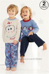 Пижамы Некст в наличии. разные размеры