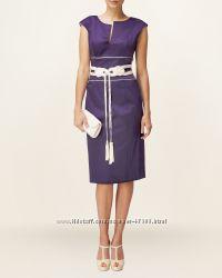 Шикарное платье британского бренда Phase Eight