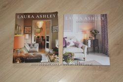 Продам за символическую цену каталоги Laura Ashley и Идеи для дома