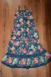 Платье H&M на 10-11 лет