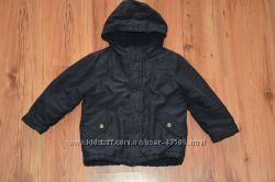 Теплая куртка Gymboree на 5-6 лет