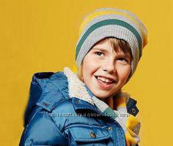 Шапочки, комплекты для деток, ТСМ Германия