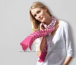 Летние шарфы и шали ТСМ Германия. Распродажа.