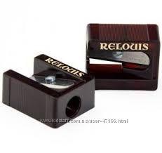 Точилка для карандашей Relouis в наличии