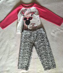 Пижамки Primark, Chicco