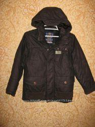 Куртка, ветровка, полукомбинезон мальчику на 122-134 см