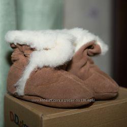 Продам пинетки EMU Australia