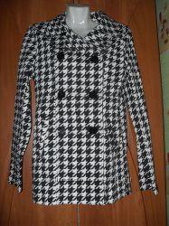 зимние куртки , пальто на подростков Cunda , H&M , Scout -Германия
