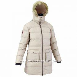 Зимняя куртка из Германии
