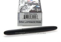 Космическая ручка FISHER Matte Black Bullet Space Pen