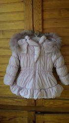 куртка  WOJCIK на рост 98 см
