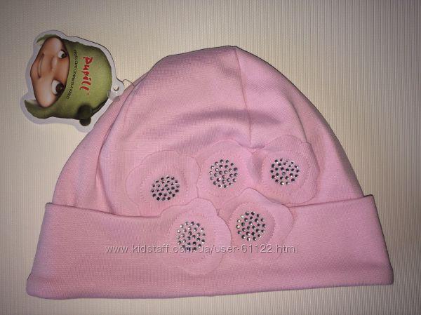 Демисезонные шапки Pupill, AGBO, Zetto