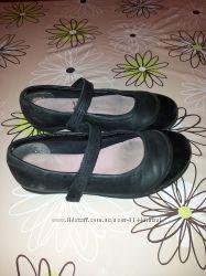 Школьные туфли Кларкс