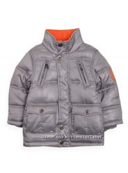 Зимние и демисезонные курточки для маленьких модников