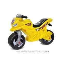 Каталка мотоцикл Орион. Все цвета