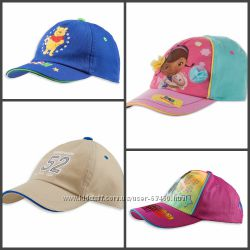 Клевые бейсболки - кепки для мальчиков и девочек от C&A Германия