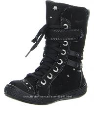Надежная зимняя обувь Суперфит Superfit  22-30