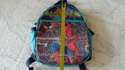 Детский рюкзачок Спайдермен