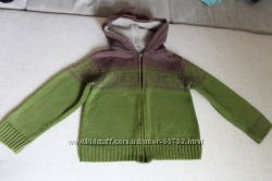 Наши кофты и свитера Gymboree, Sela и др. на 4-5  лет