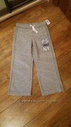 Новые спортивные штаны Аeropostale на мальчика
