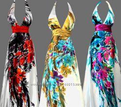 Сарафаны платья новые 3 цвета